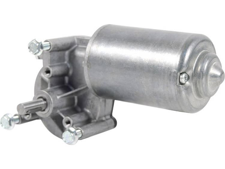 DOGA DO11137612B00/3018 DC-växelmotorn 12 V 5 A 5 Nm 40 rpm Axel-diameter: 9 mm