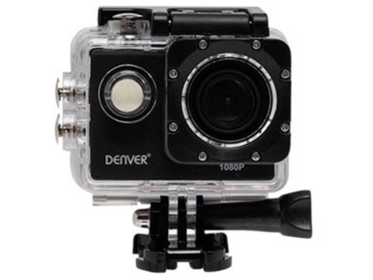 Denver ACT-1015 Actionkamera vattentät, Full-HD