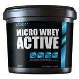 SELF Omninutrition Micro Whey Active 4 kg Skogsbär-blåbär