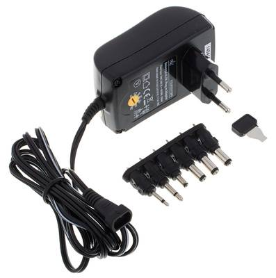 Thomann Power Supply Uni 3-12V DC
