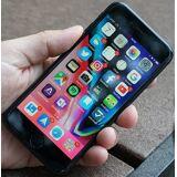 Apple iPhone 8 64GB rymdgrå (beg) ( Klass B )