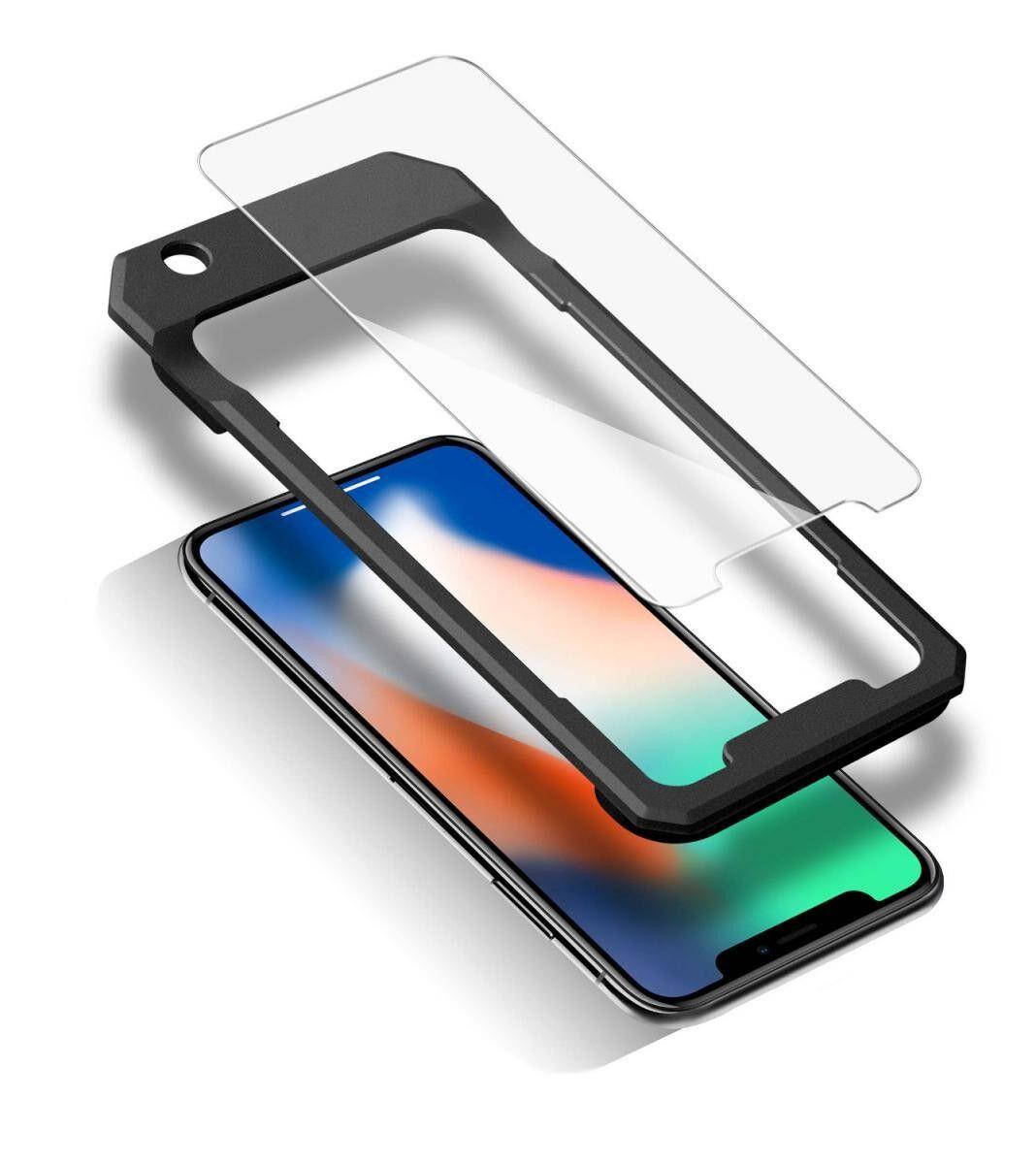 SiGN Skärmskydd i härdat glas för iPhone 11 Pro/X/XS
