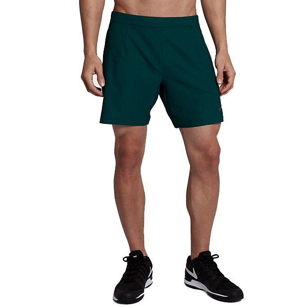 Nike Flex Ace Shorts 7'' Dark Atomic Teal RF S