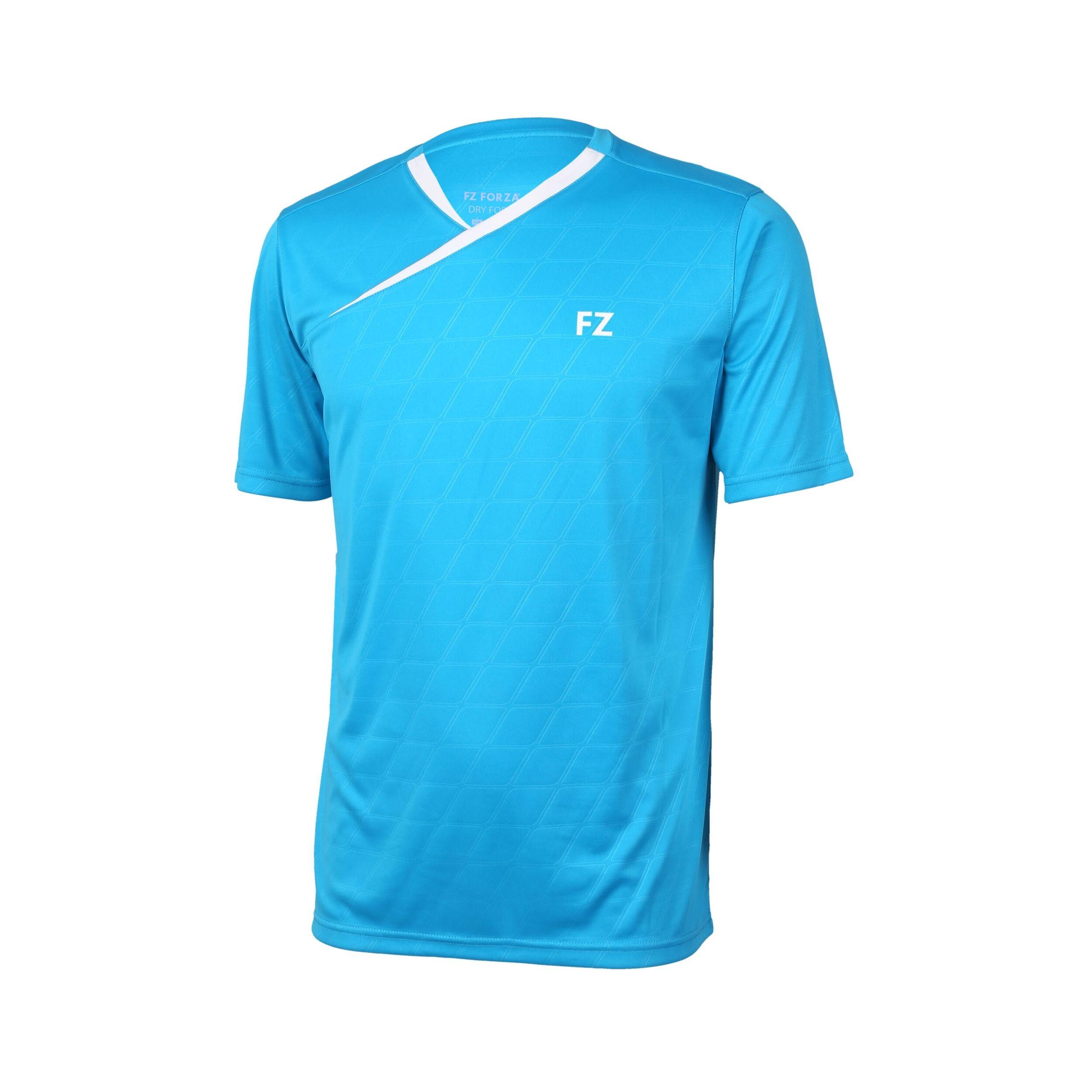FZ Forza Byron T-shirt Junior Atomic Teal 164