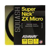 Ashaway Supernick ZX Micro 110m Orange