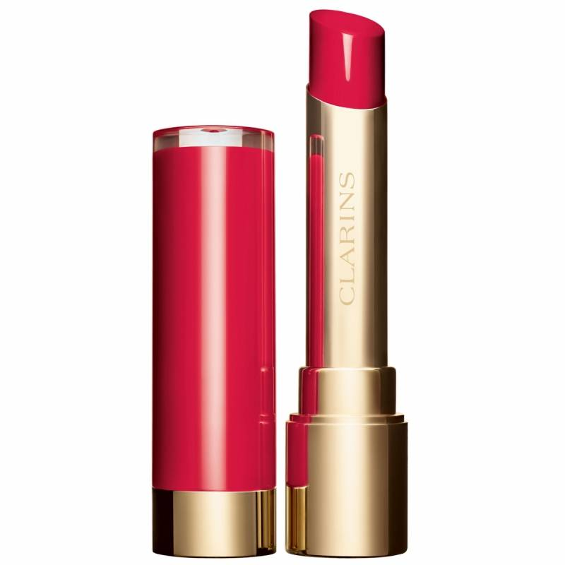 Clarins Joli Rouge Lacquer 760L Pink Cranberry