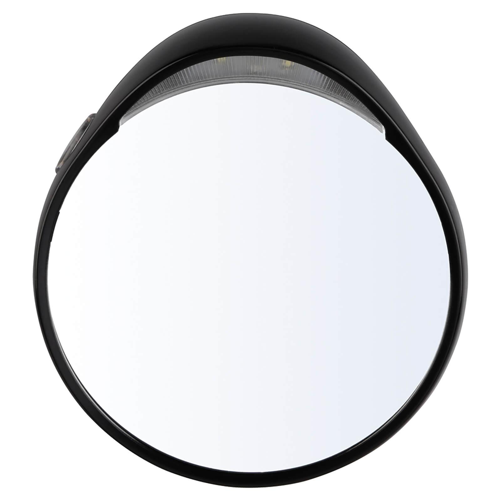 Tweezerman Tweezermate Lighted Mirror 10X