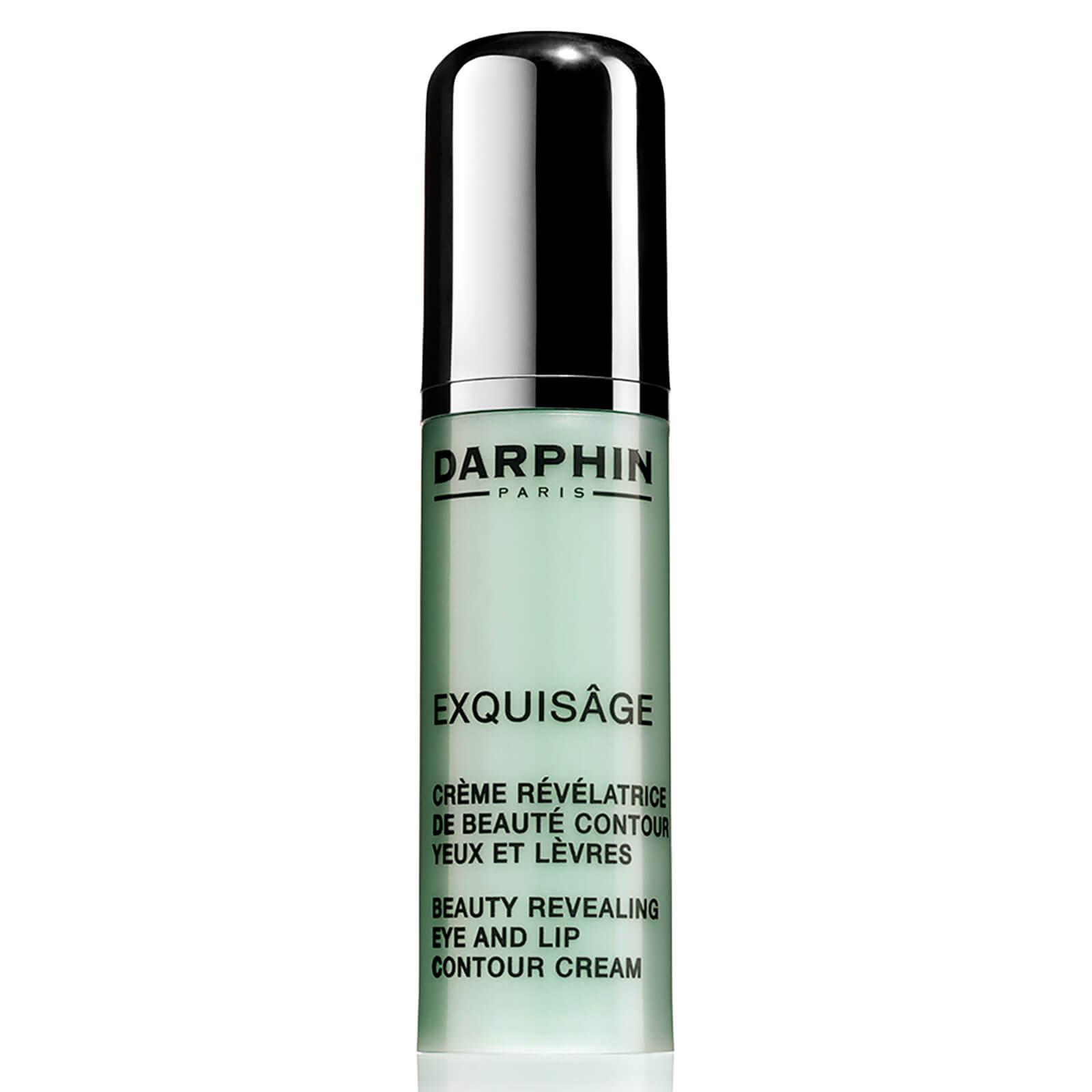 Darphin Exquisage Beauty Revealing Eye and Lip Cream
