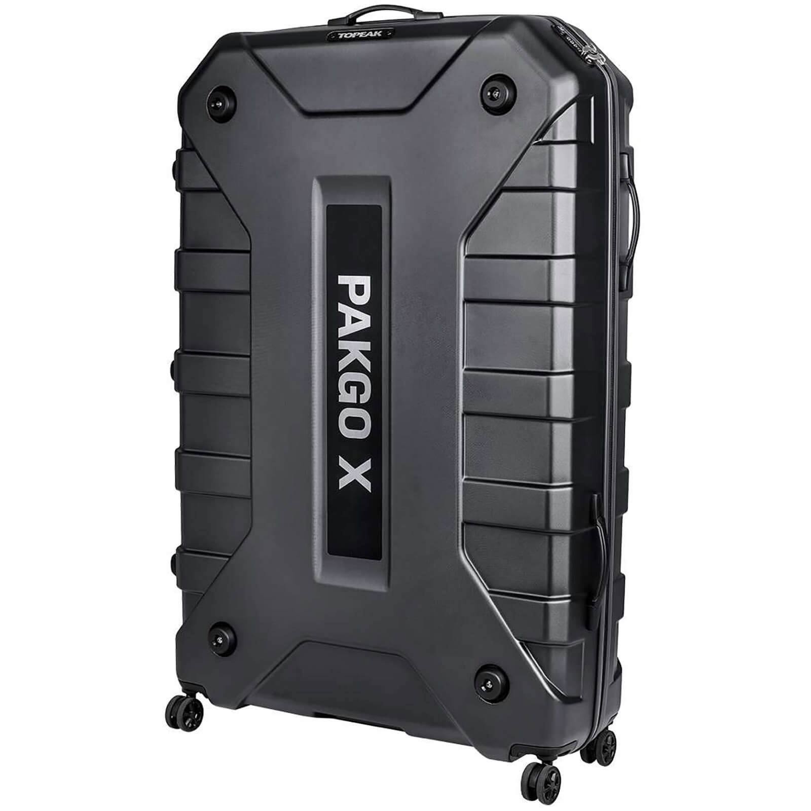 Topeak PakGo X Bike Case;