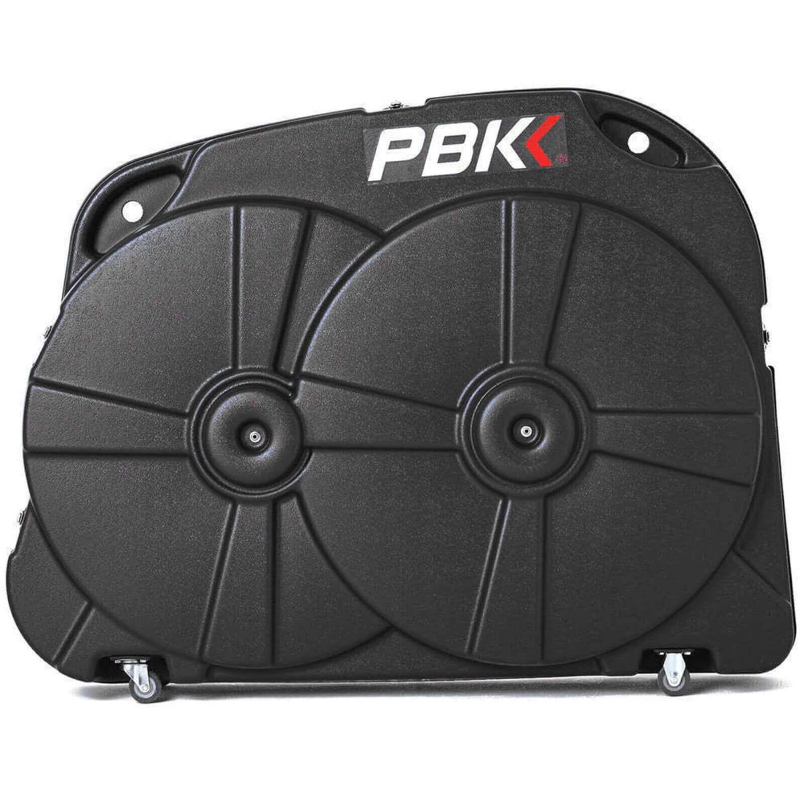 PBK Bike Travel Case - Black;