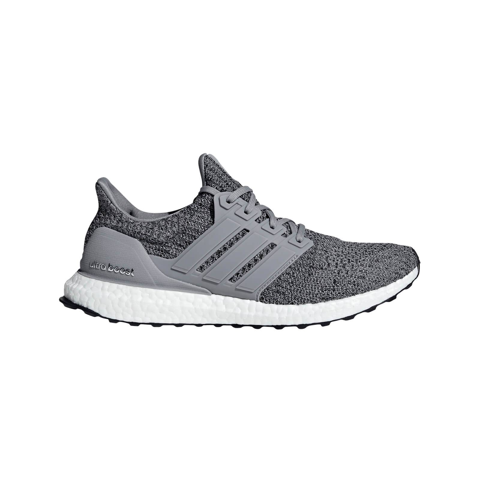 c68d5d8b3ee adidas Men s Ultraboost Running Shoes - Dark Grey Three - US 12.5 UK 12 -