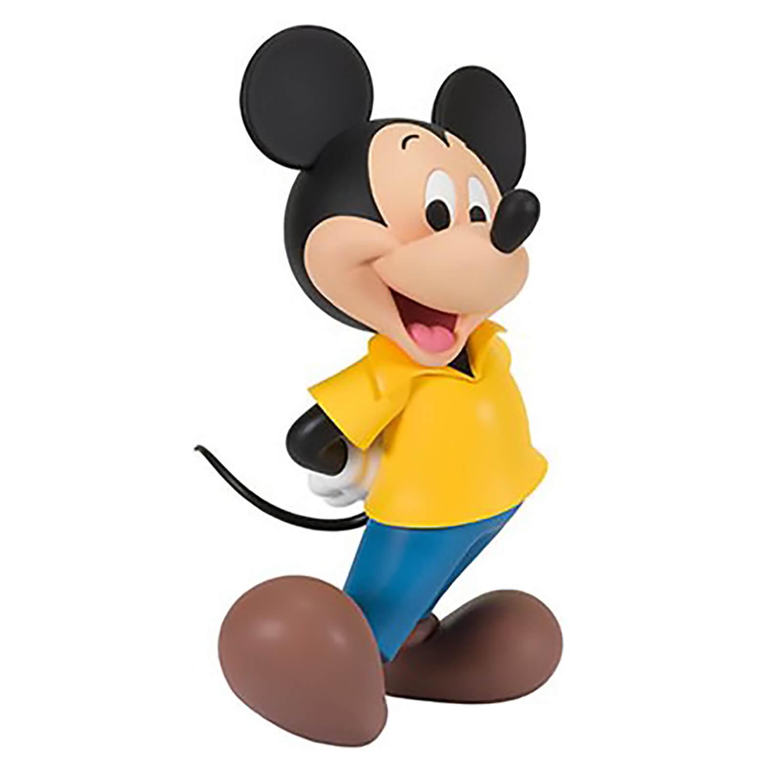 Bandai Tamashii Nations Disney Mickey Mouse 1980s Mickey Figuarts ZERO Statue 13cm-