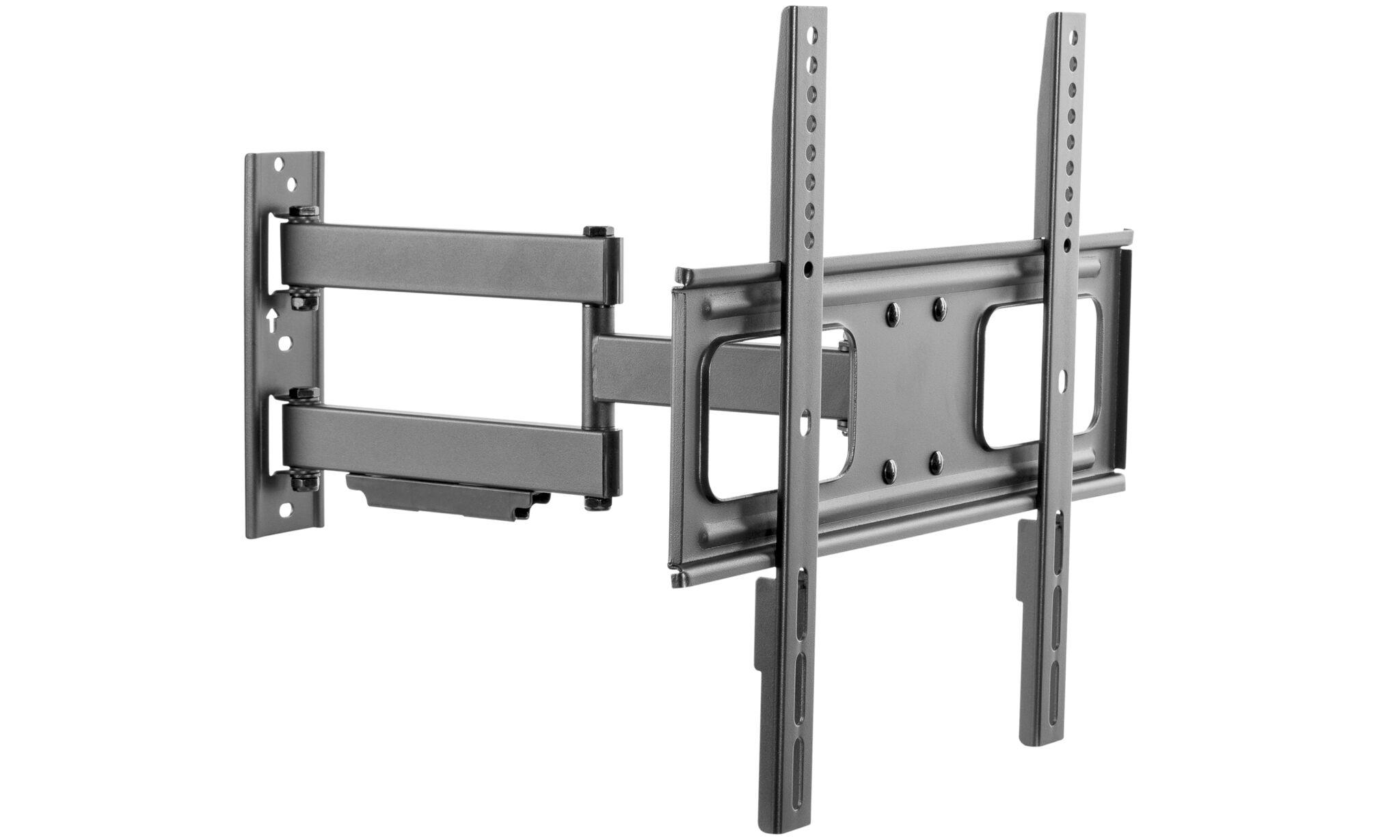 peerless full service thin video wall mount