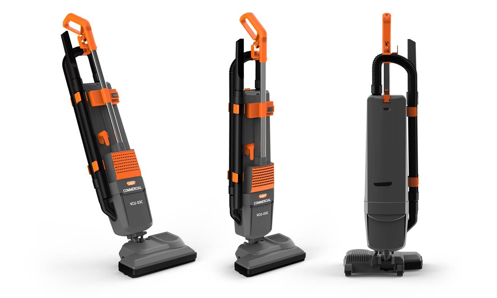 vax vcu03c commercial upright twin motor vacuum cleaner