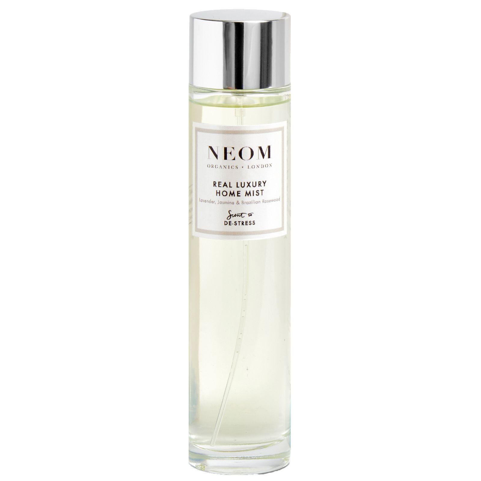 Neom Organics London - Scent To De-Stress Real Luxury Home Mist 100ml for Women