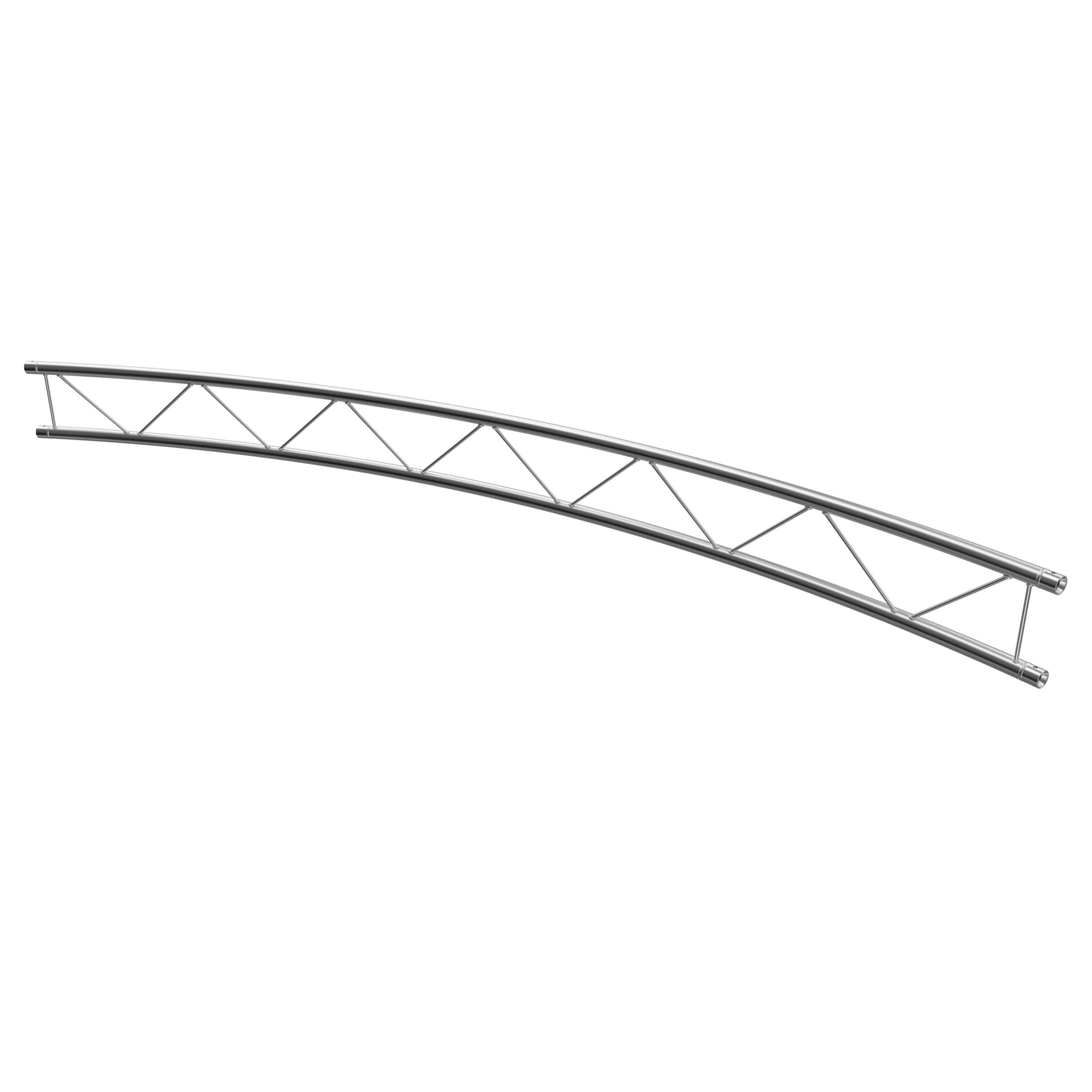 global truss f32 circular 8 0m 45