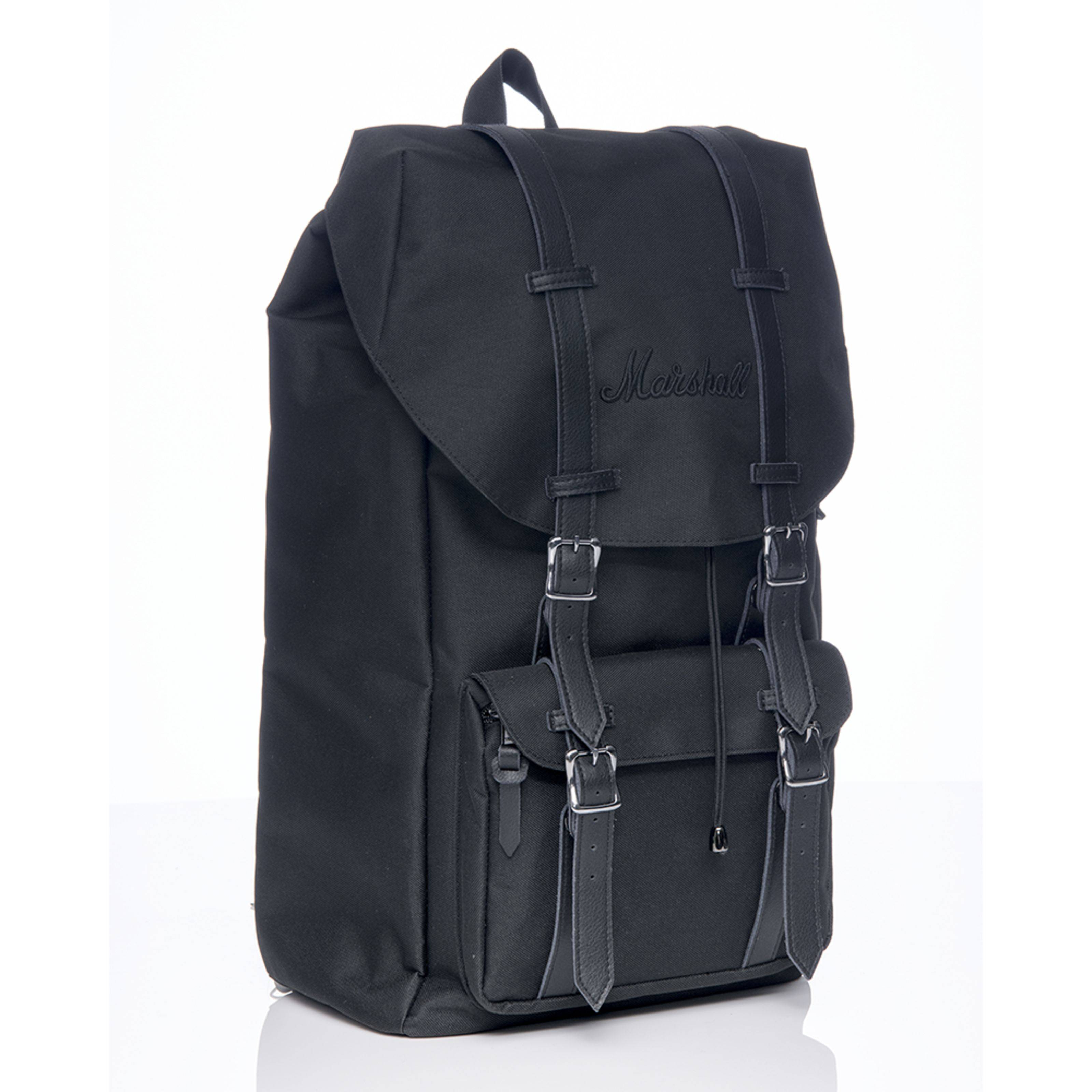 marshall runaway backpack