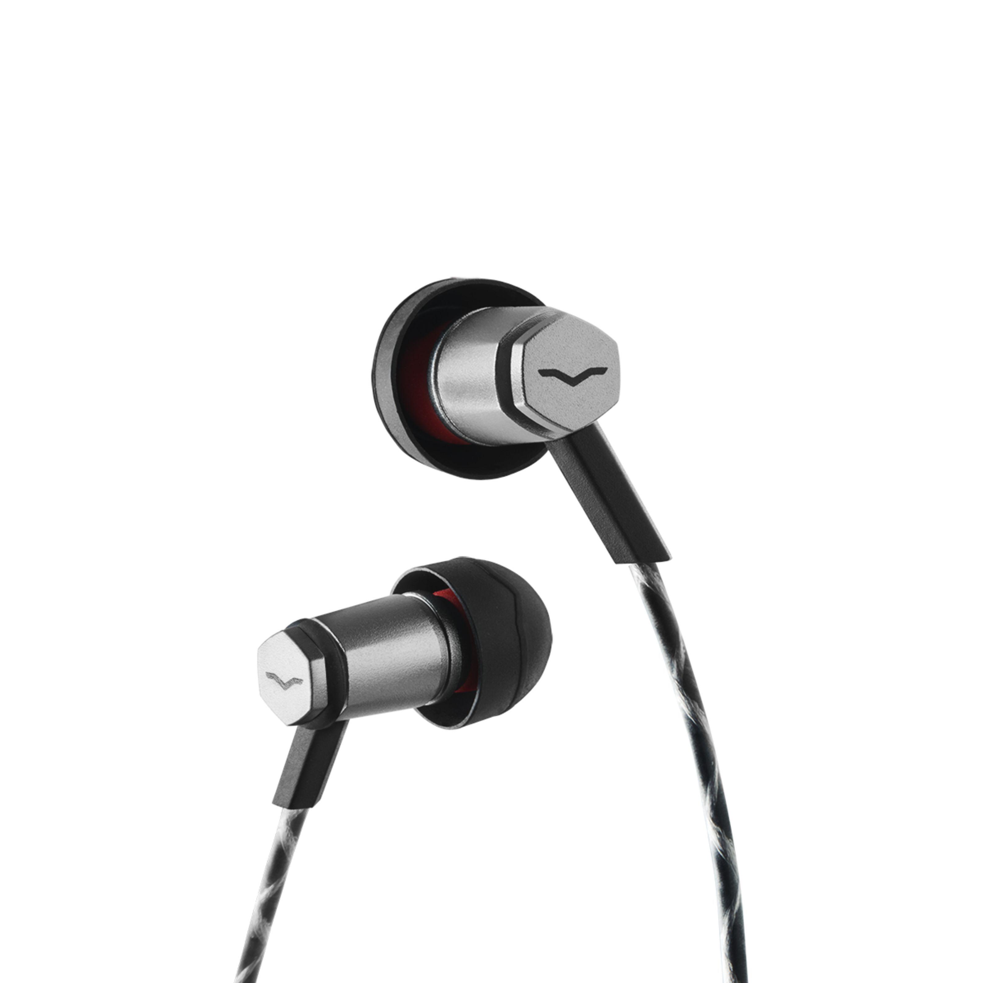 v moda moda forza metallo ear headphones