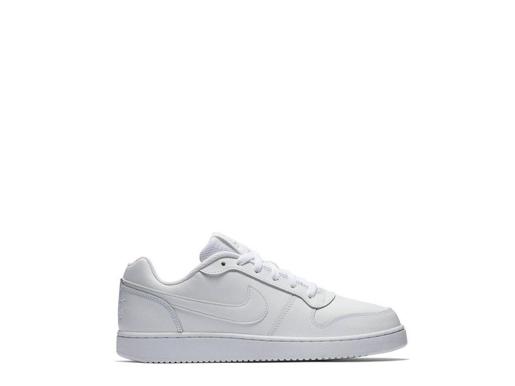 Nike Ebernon Mens Trainers - White ca70a7d7c