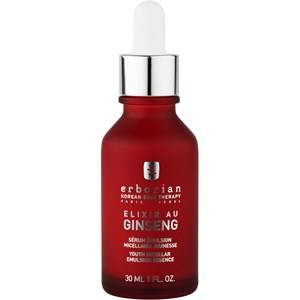 Erborian Boost Anti-Aging Elixir au Ginseng High Concentration Essence 30 ml