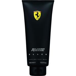 Acer Ferrari Men's fragrances Black Shower Gel 400 ml
