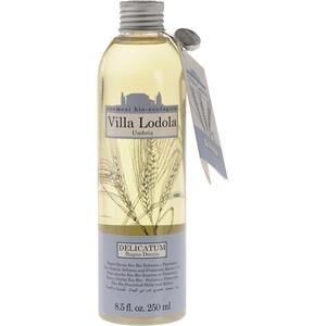 Villa Lodola Skin care Hair care Duschgel Delicatum Bagno Doccia 500 ml