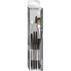 Da Vinci Basic Set Make-Up Brush Set 1 Stk.