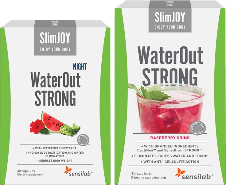SlimJOY 20-day Slimming Programme