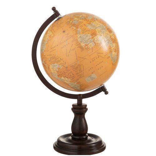 zoffoli globe quadra radica blue 22cm