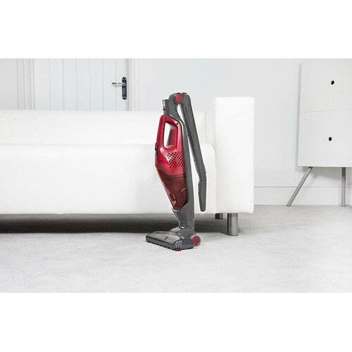 Hoover Freemotion 2 in 1 Bagless Stick Vacuum Cleaner Hoover  - Size: 110cm H X 28cm W X 16cm D