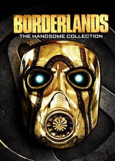 Compare prices for 2K Games Borderlands: The Handsome Collection