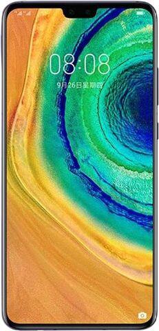 Refurbished: Huawei Mate 30 128GB Dual Sim Cosmic Purple, Unlocked B