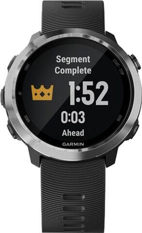 Garmin Forerunner 645 Music GPS Watch, A
