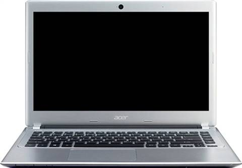 "Acer V5-431/P 987/8GB Ram/500GB HDD/DVD-RW/14""/Windows 10/B"