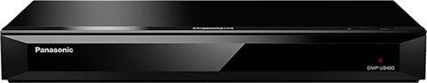 panasonic dp ub450ebk 4k blu ray player