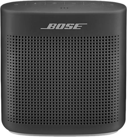 bose soundlink color ii portable bluetooth wireless speaker