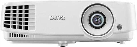 benq ms514 projector b