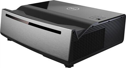 dell s718ql advanced 4k laser projector b