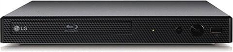 lg bp255 smart blu ray disc player b