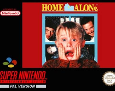 Home Alone, Boxed