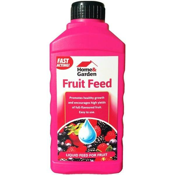 Rapide Home and Garden Fruit Feed 650ml