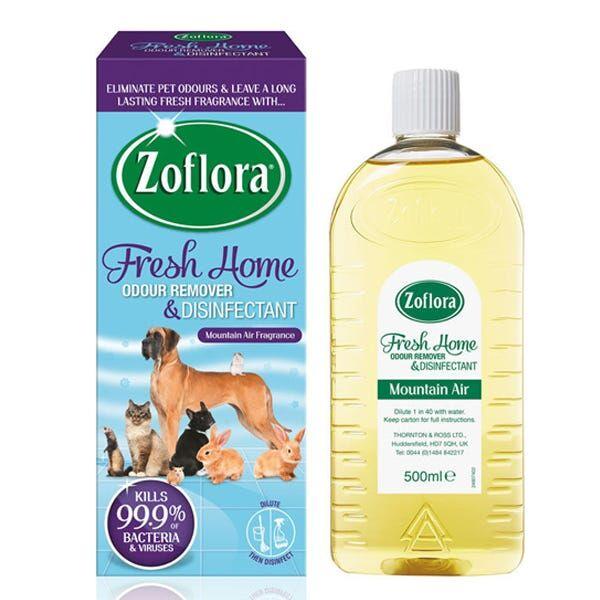 Zoflora Fresh Home Pet 500ml