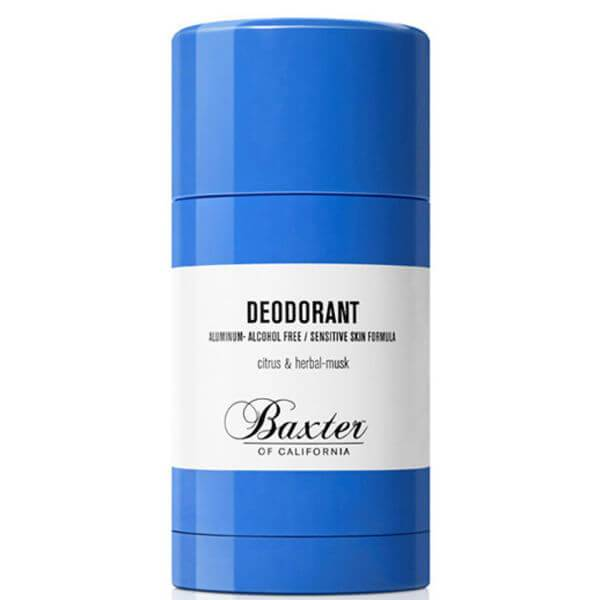 baxter california deodorant stick