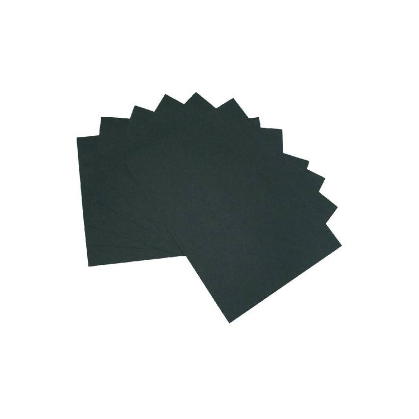 BCA320 Office Card A3 Black (Pack-20)