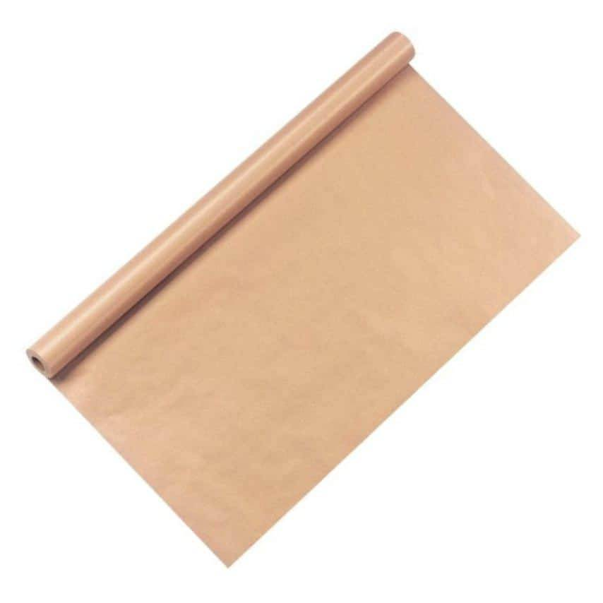 Wrapping Paper 500MM X 25M Brown