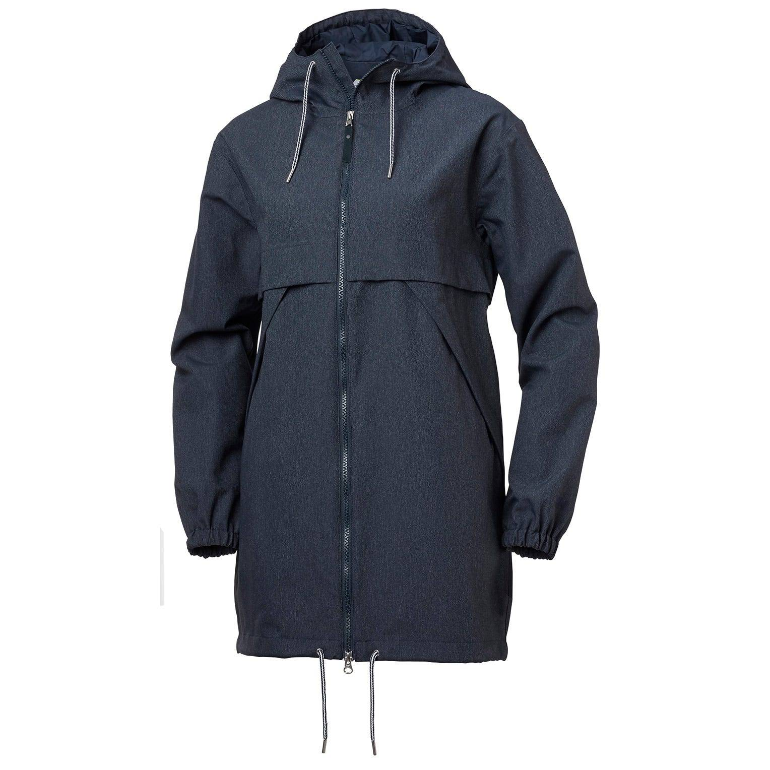 musto women s event br1 raincoat 16 navy