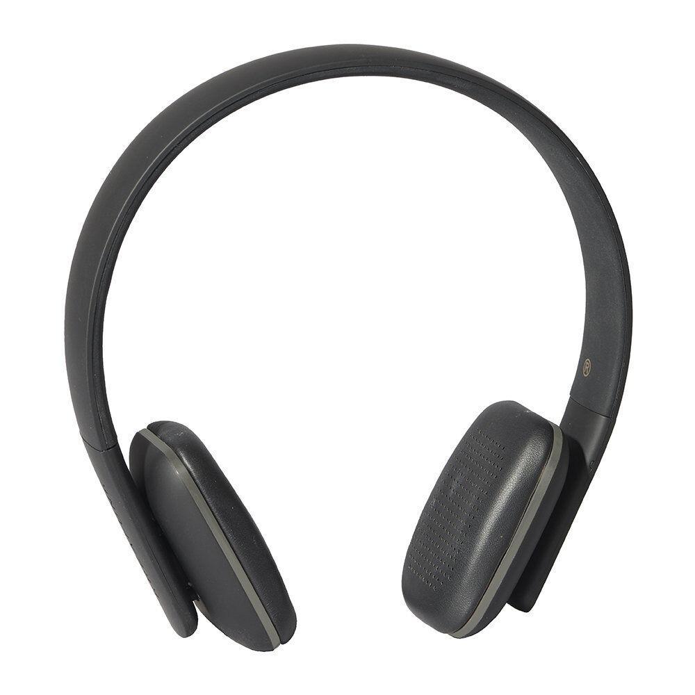 kreafunk ahead headphones black edition