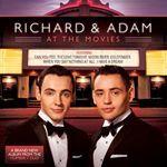 Richard & Adam - At The Movies (Music CD)