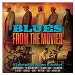Various Artists - Blues from the Movies (Music CD)