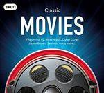Various Artists - Classic Movies (Music CD)